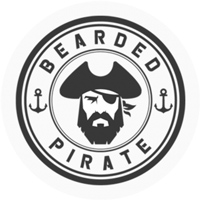 Bearded Pirate